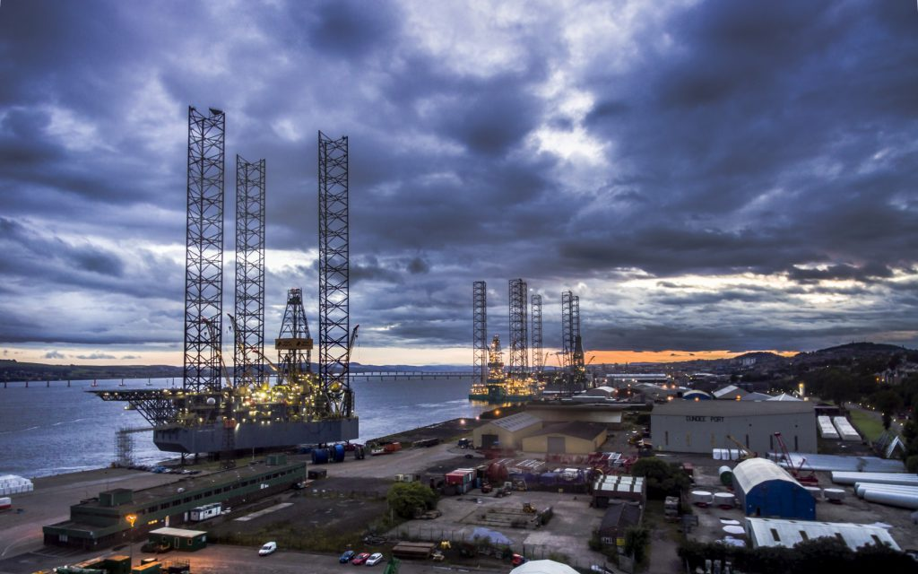 EPC - Drilling Package Upgrade